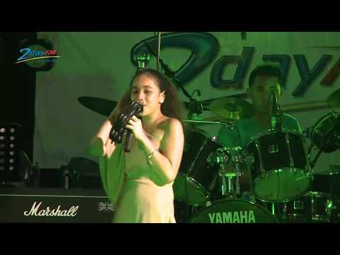 SOUNDWAVE OF THE PACIFIC - Tonga My Love My Home (Live-Suva)