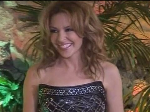 Kylie Minogue calls police on 'Twitter stalker' Mp3