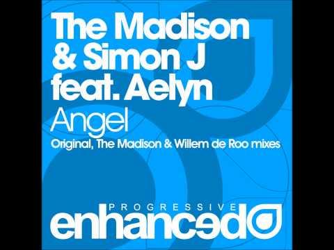 Aelyn - Angel (Original Mix)