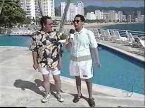 samy en acapulco