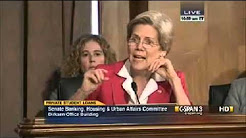 Elizabeth Warren Asks Why Sallie Mae Is Ripping Off Taxpayers To Screw Over Students