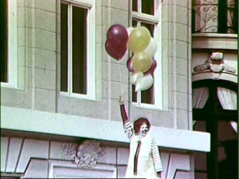 McDonalds - Have A Nice Trip - USA, 1975