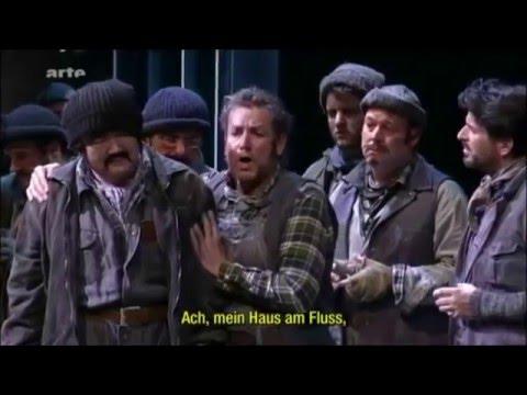 La Fanciulla Del West. Giacomo Puccini. (Stemme & Kaufmann)