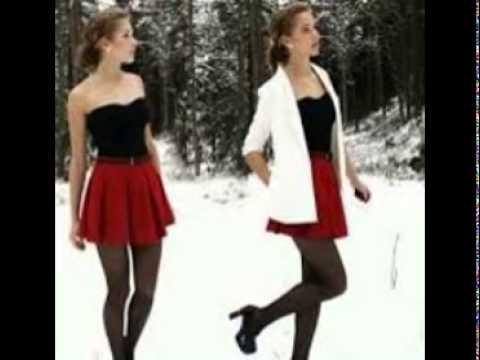 20 cozy / dressy Christmas eve outfits - 20 Cozy / Dressy Christmas Eve Outfits - YouTube