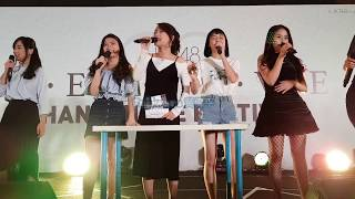 JKT48 - Games Session 7 @. HS Believe