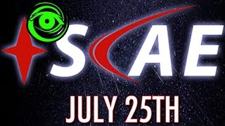 Southern Calif Astronomy Exposition July 25, 2015