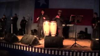 La Gran Sonora Sensación De Curicó (Mix Lolita) En Vivo 2014
