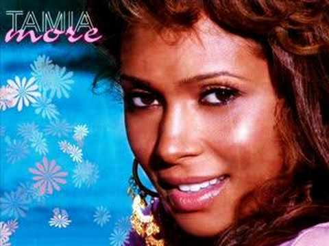 Tamia - Officially Missing You
