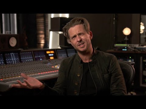 Ryan Tedder Leads An Intense Songwriting Session