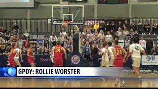 Missoula Hellgate's Rollie Worster named Montana's Gatorade boys basketball player of the year
