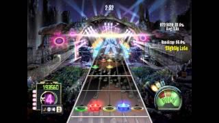 Download Lagu Guitar Hero 3 Custom - Avenged Sevenfold - Shattered By Broken Dreams mp3