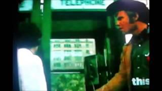 Classic Movie Scenes: Midnight Cowboy
