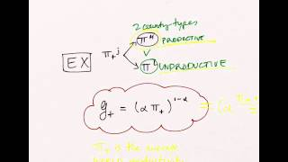 Financial Bubbles and Capital Flows 3