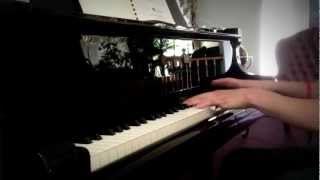 "New Radicals - ""You Get What You Give"" - Piano Cover"