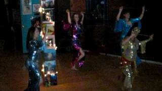 Belly Dancing in Lompoc, California