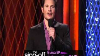 Finale Night - The Winner Of The Sing Off Series 2 is..(Backbeats? Jerry lawson? Committed? Or SCS?)