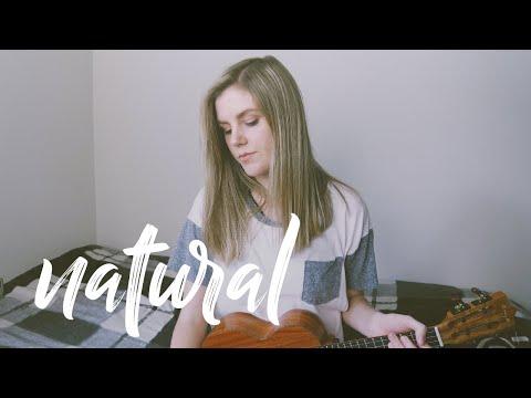 Natural - Imagine Dragons   Cover