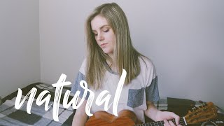 Natural - Imagine Dragons | cover