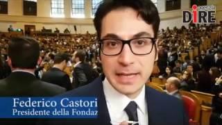 Generazione Italia: intervista a Castorina, Del Barba e Sassoli