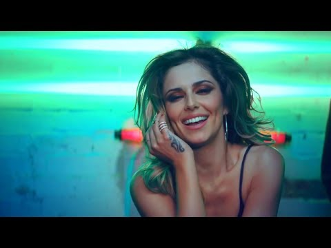 Cheryl Cole  Crazy Stupid Love Inspired Makeup Tutorial
