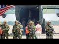 自衛隊がタイで「邦人救出」訓練・日本人、米国人を空自C-130で輸送 コブラ・ゴールド2017