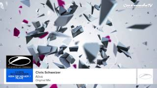 Chris Schweizer - Alive (Original Mix)