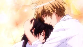 [AMV] Usui x Misaki : Chase You Down ♡
