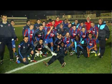 Videoton fc - motivation  video (U2VEVO)