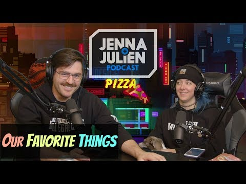 Podcast #176 - Our Favorite Things