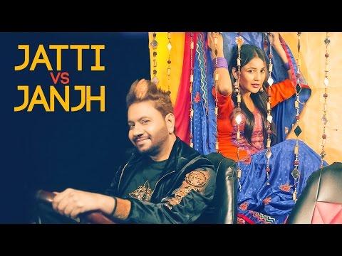 Jatti Vs Janjh (Full Song) Gurmeet Singh | Latest Punjabi Songs 2017 | T-Series