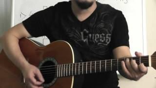 Đệm guitar căn bản 15 ( Pattern 1&2)