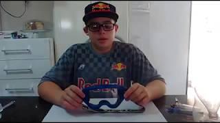 Tutorial - Como fazer lente caseira de google  #01