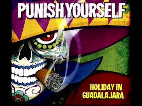 Punish Yourself - All you Zombies