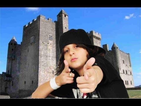 Yuri BH - Castelo de Rocha (Imagens ao Vivo)