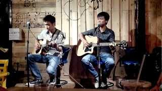 Về Đây Em (Acoustic Cover) - TRY BAND