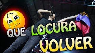 REGRESE A COLOMBIA *llore en Bogota* WTF Tour - Capitulo 1 / PaisaVlogs