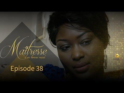 Série - Maitresse d'un homme marié - Episode 38 - VOSTFR