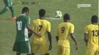 Nigeria vs Ethiopia ( 2-0 ) All Goals & Highlights 16/11/2013 HD