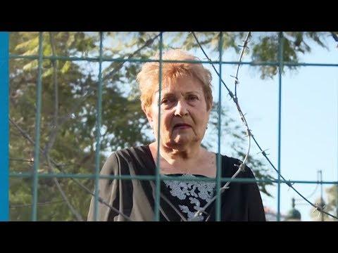 """מדליקי המשואות תשע""""ה (2015): סיפורה של שרה וינשטיין"""