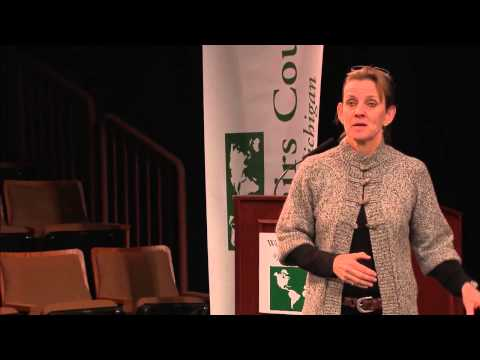 "World Affairs Council, Great Decisions 2014: ""National Security Leaks"" with Dina Temple-Raston"