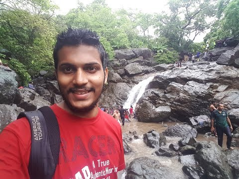 TUNGARESHWAR MUMBAI WATERFALL FULL TOUR ! MUST VISIT | PLACES TO VISIT IN MUMBAI