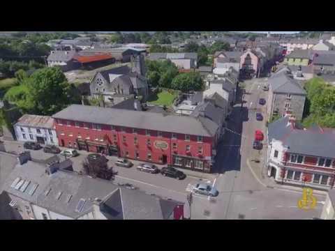 The Bianconi Inn, Killorglin, Co  Kerry