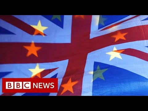 EU ultimatum to UK over Brexit …
