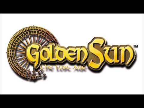 Golden Sun The Lost Age - A Full Moon in Garoh (Looped and Extended)