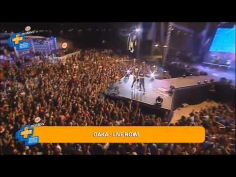INNA - Deja Vu & Hot Live @ Greece