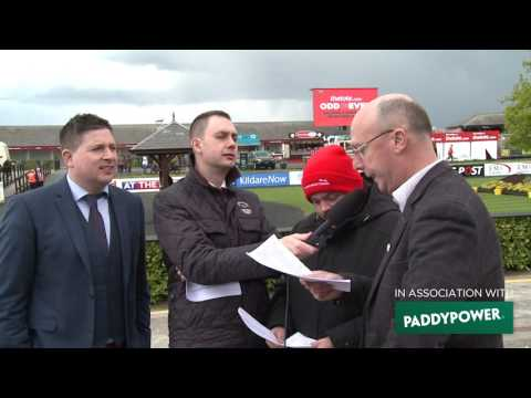 Postcast: Punchestown Day Two