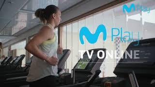 ¡Lo mejor de la TV online lo tienes en Movistar Play 🤩!