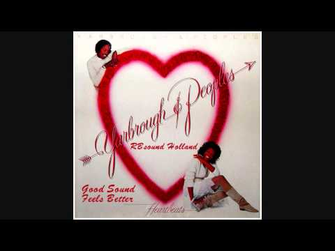 Yarbrough & Peoples - Heartbeats (12 inch) HQsound