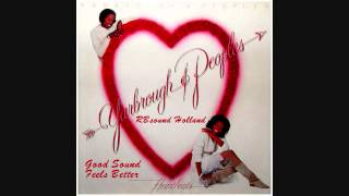 Watch Yarbrough  Peoples Heartbeats video
