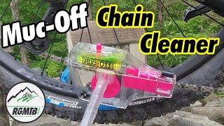Muc-Off X-3 Dirty Chain Machine   Bicycle Chain Cleaner